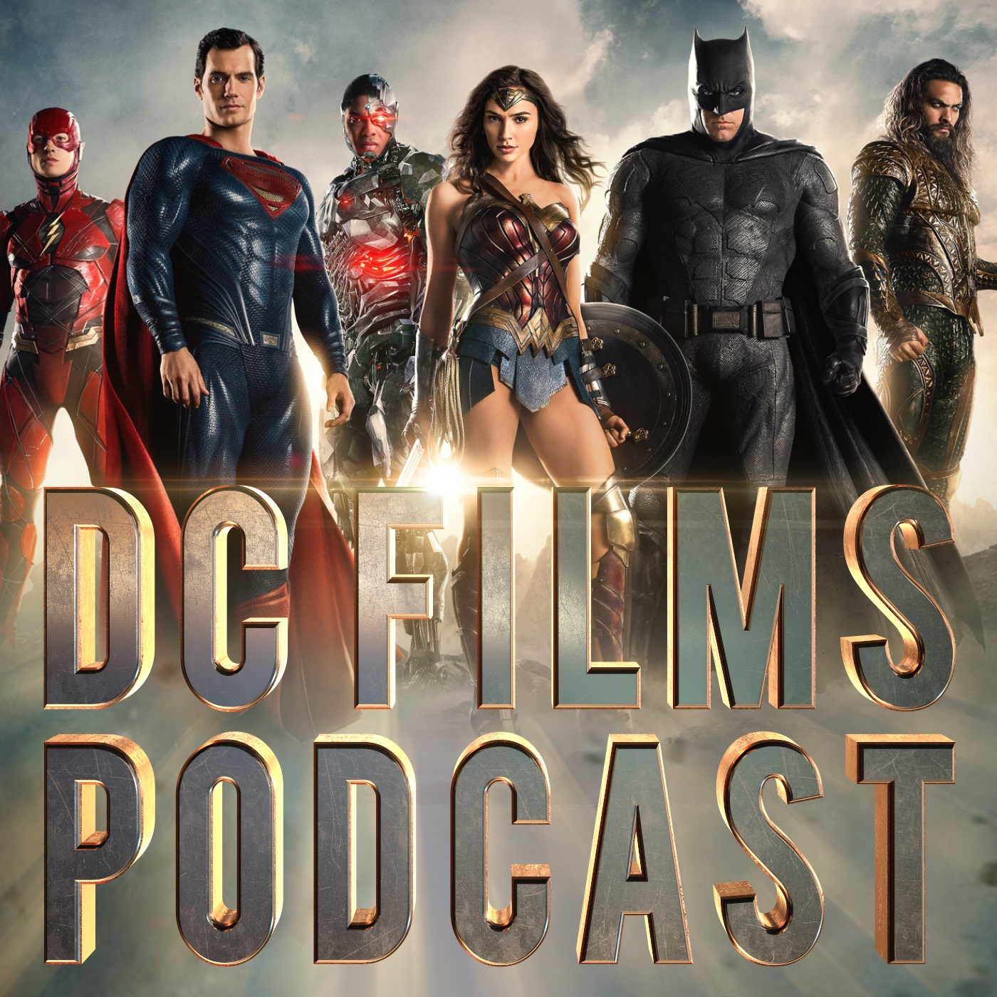 DC Movies Podcast