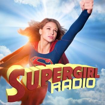 Supergirl Radio on TalkingTimelords.com