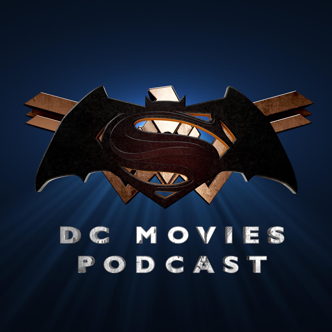 DCMoviesPodcast