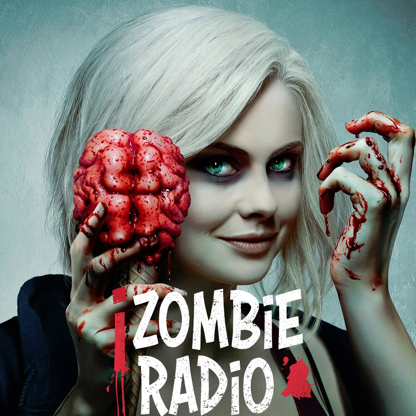 iZombie Radio iTunes Profile