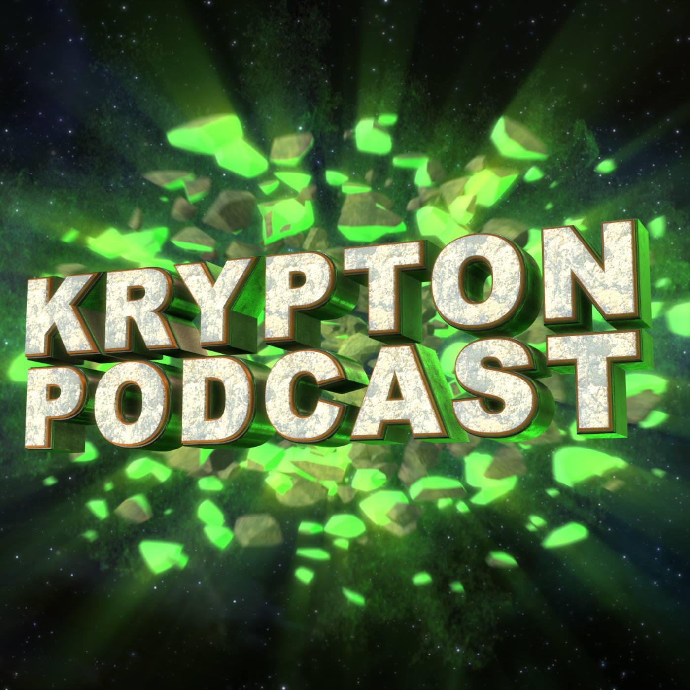 Krypton Podcast on TalkingTimelords.com