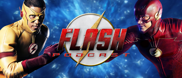 The Flash Podcast Season 4 – Episode 18: