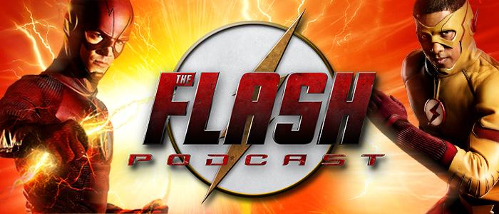Episode 1: The Flash Reborn