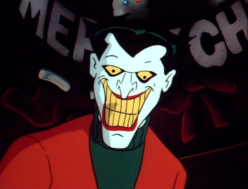 so dc tv classics decided to break down one of the most iconic episodes in the history of batman the animated series christmas with the joker - Batman The Animated Series Christmas With The Joker