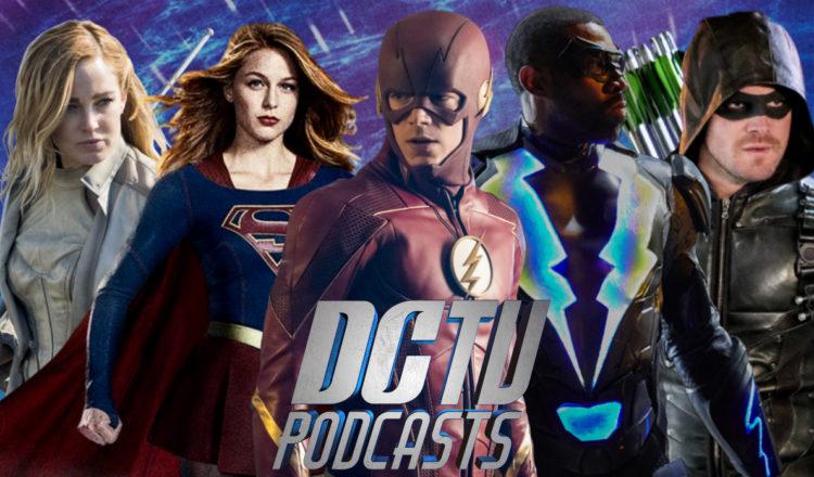 DC CW