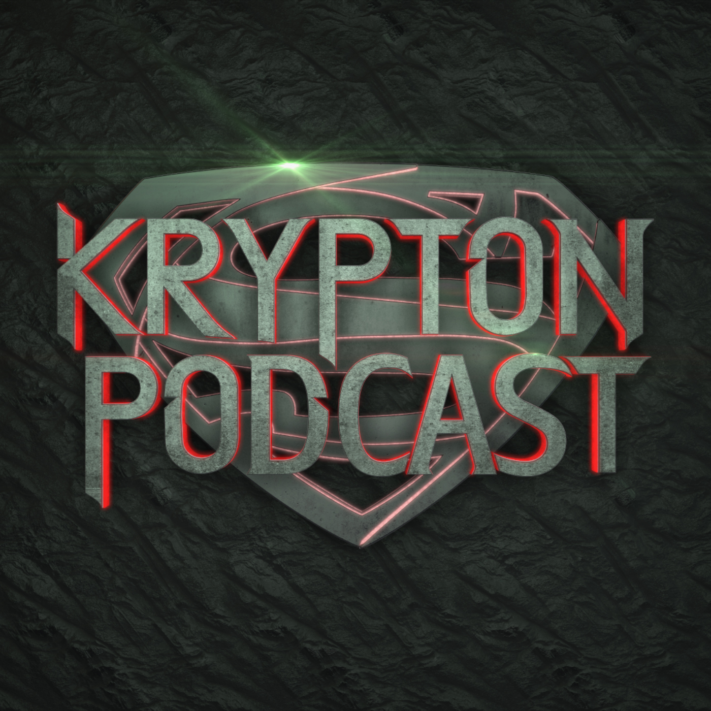 Krypton Podcast