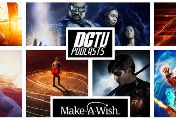 Black Lightning Podcast Season 2 - Episode 1: