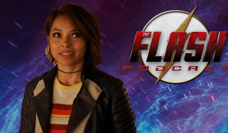 The-Flash-Podcast-Nora-WestAllen