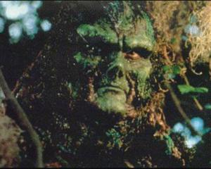 Swamp Thing 2019 Episodes