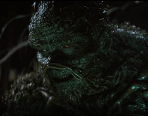Swamp Thing Radio Season 1 – Episode 2: Worlds Apart – DC TV