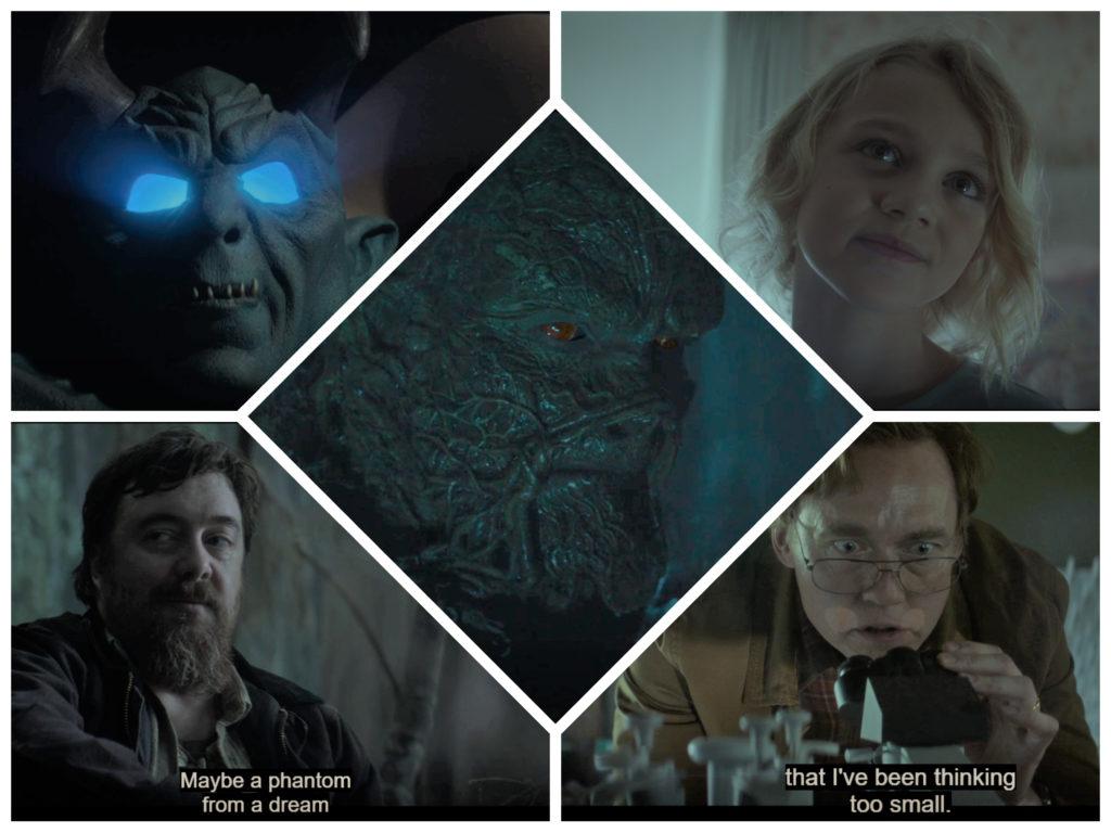 Swamp Thing Radio Season 1 – Episode 5: Drive All Night – DC