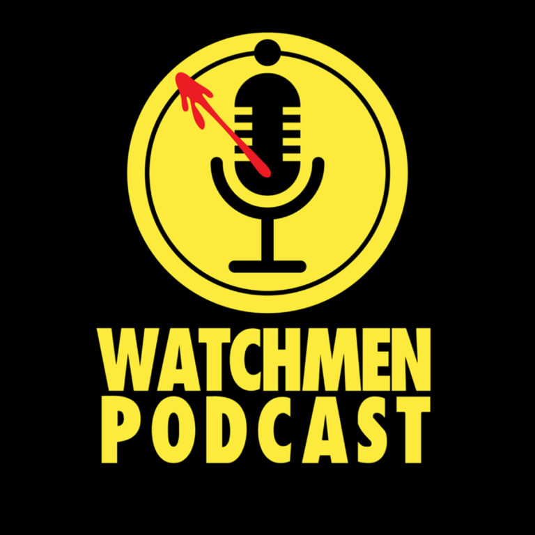 Watchmen Podcast on  NovelScreenings.com
