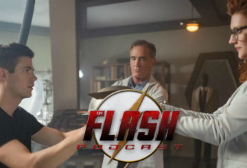The Flash Podcast 602