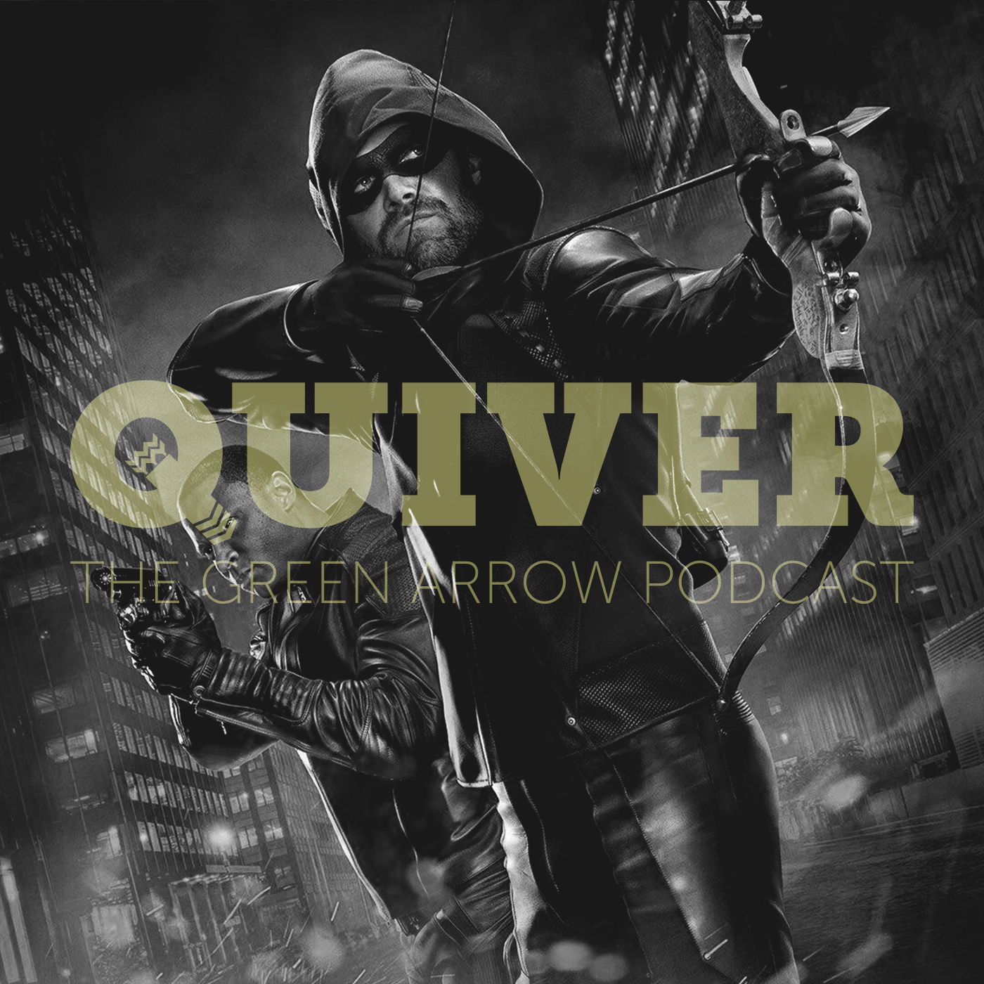 Quiver Podcast