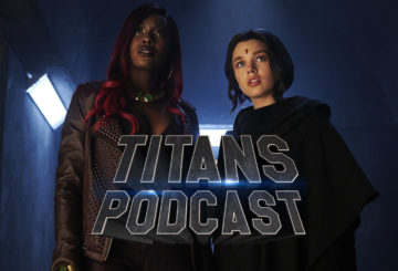 Titans Podcast 211