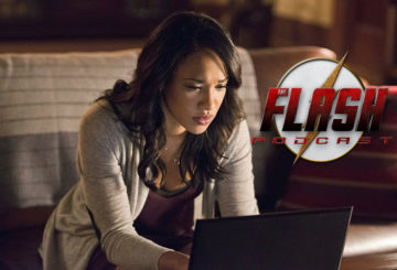 The Flash Podcast SE 37