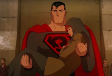 superman red son dctv
