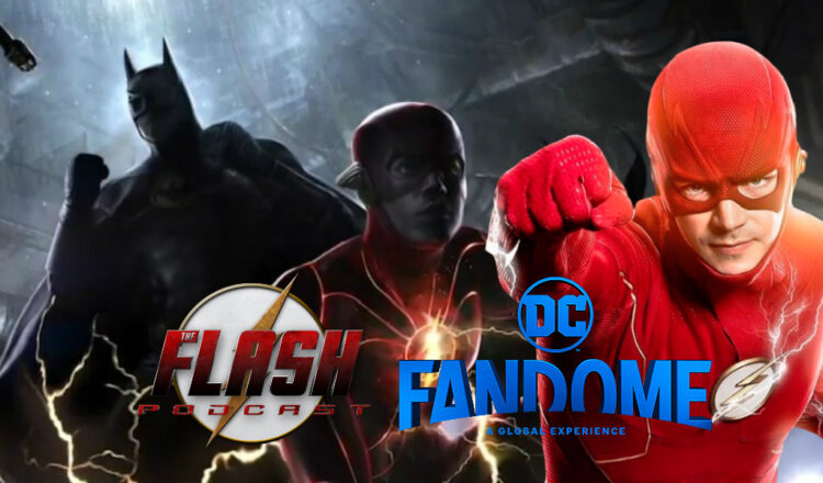 The-Flash-Podcast-DC-FanDome-Episode